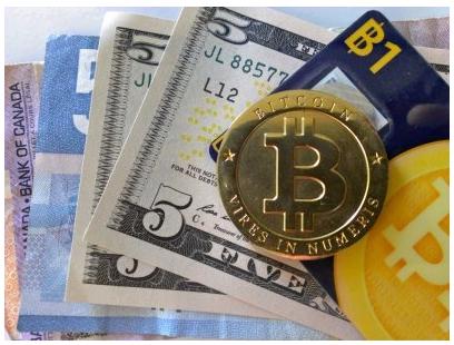 Арестован создатель Bitcoin