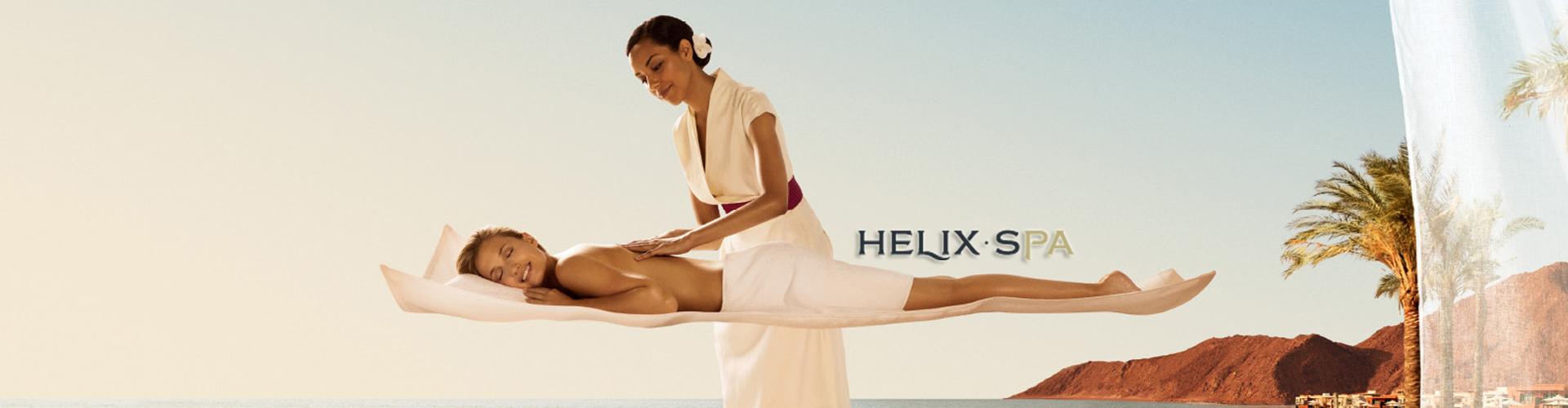 Helix SPA - cеть SPA салонов  Helix Capital
