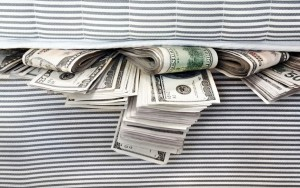 Куда вложить накопленную валюту?