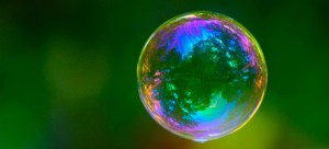 пузырь США