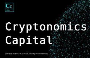Умные инвестиии в ICO и криптовалюту