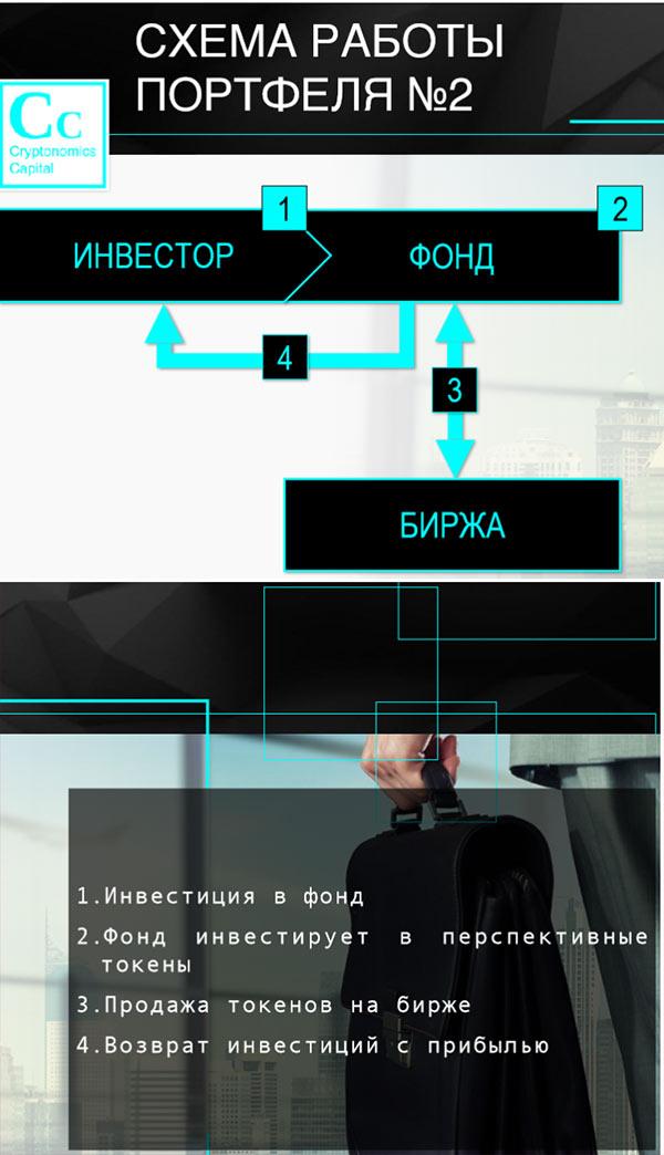 Сryptonomics Capital уникальный криптофонд.